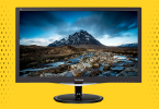 ViewSonic VX2257-MHD Monitor